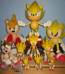 Super Sonic Collection