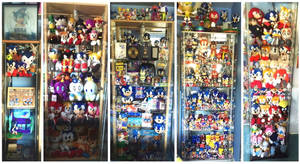 My Sonic Collection 2017