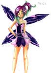 Odelia the Fairy