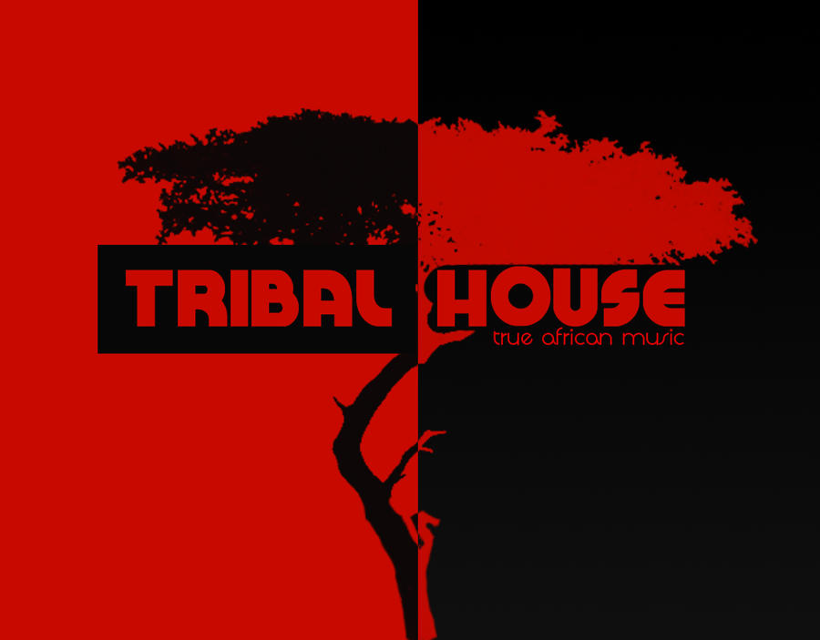 Tribal house by aciko on deviantart for Tribal house