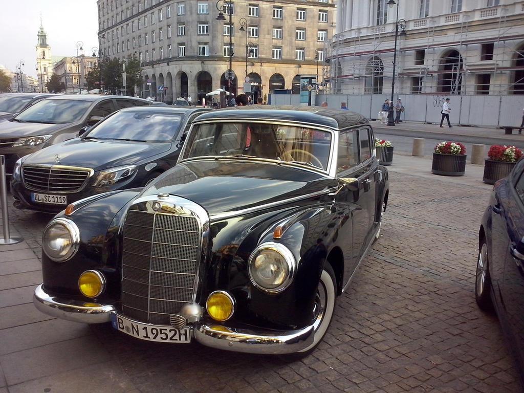 Mercedes 300 by xxxMakixxx
