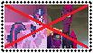 Anti Twipest Stamp