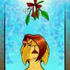 LH.....Mistletoe..FIN by LionheartSJT