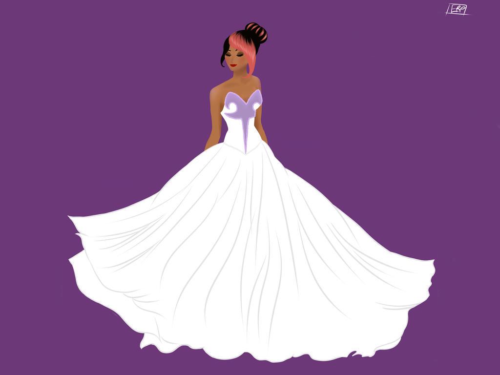 All Girls Need Ball Gowns by BlackTopGirl on DeviantArt