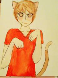 Meow c:
