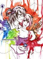 Love 119 by Swordtear