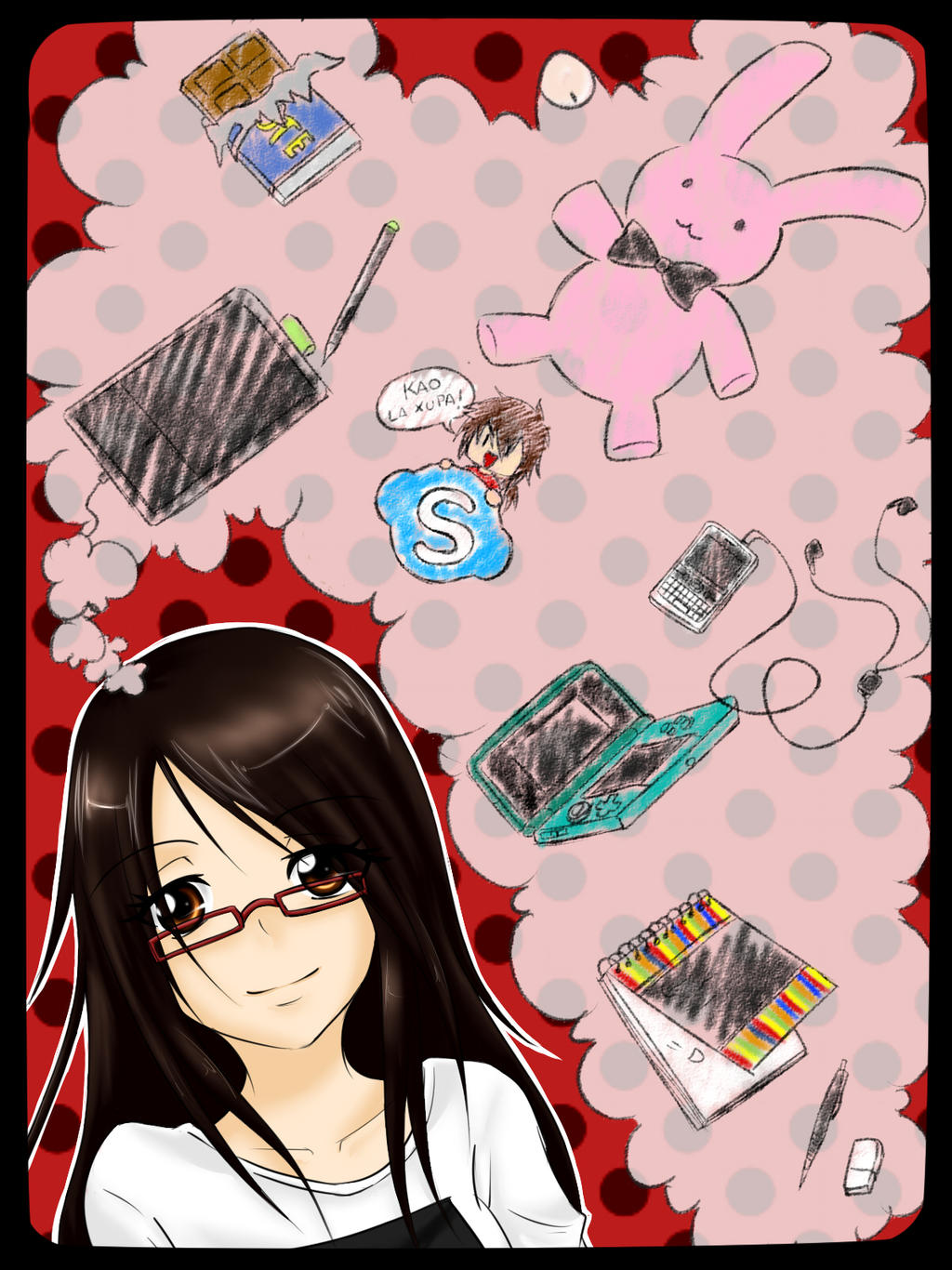 Kaoru-Niwa's Profile Picture