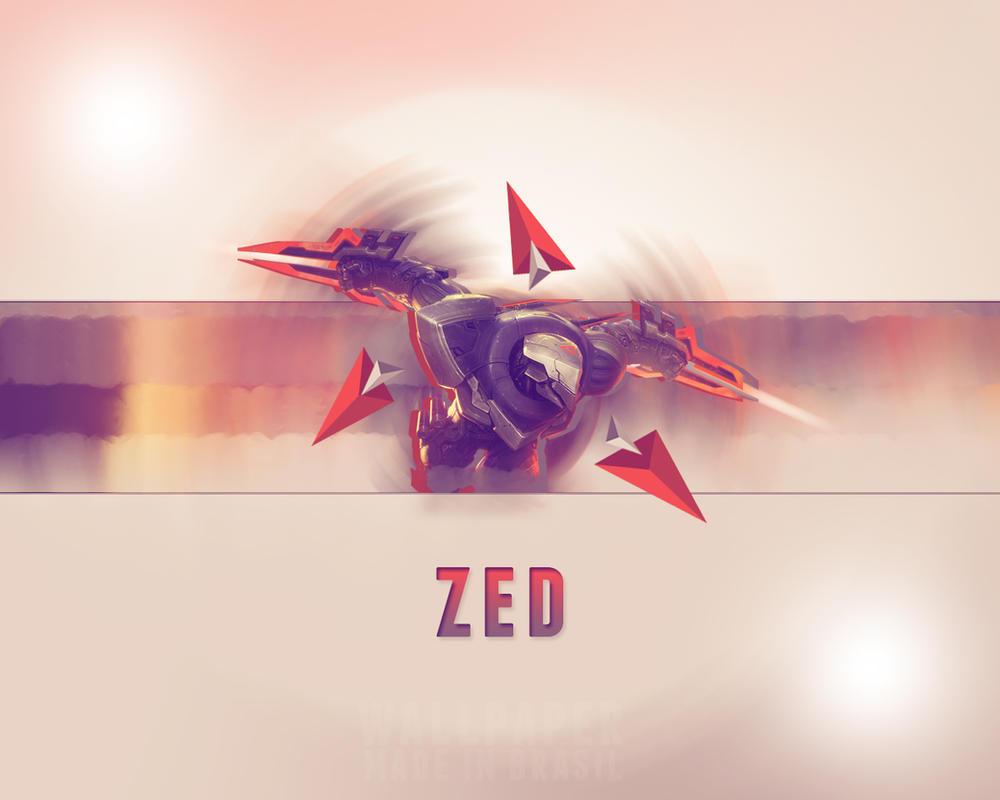 project zed wallpaper league of legends 8 by