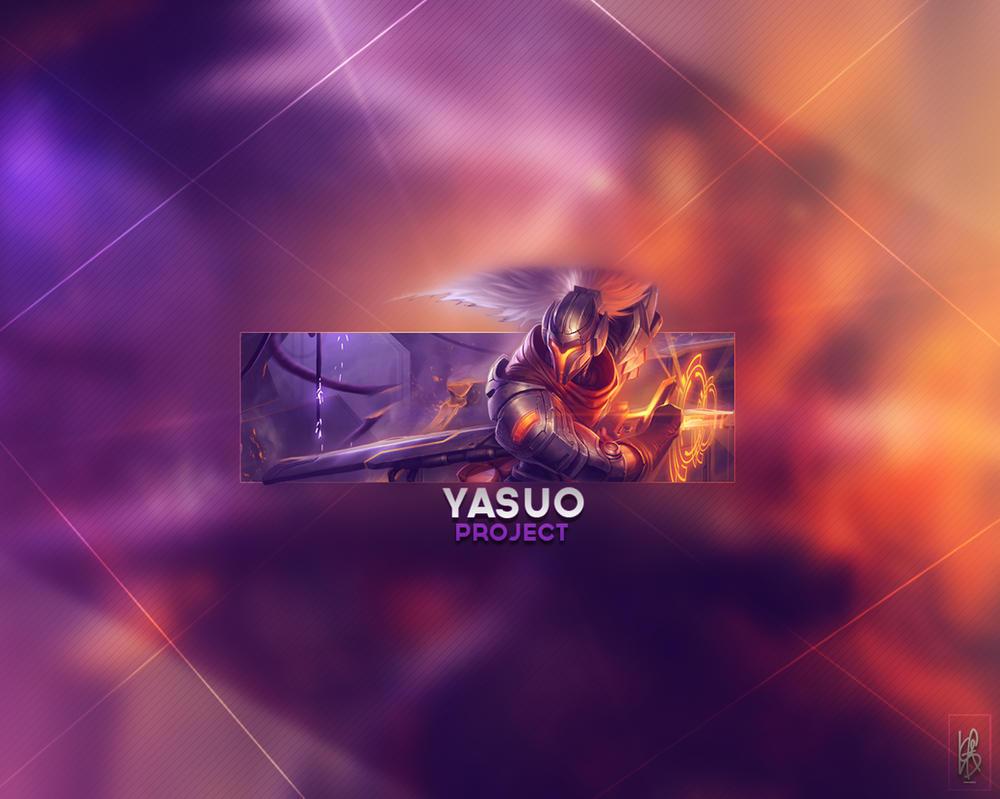 yasuo wallpaper - photo #35