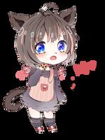 Neko Request by Kara-furu