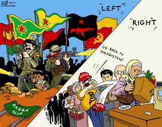 Counterterrorism by RednBlackSalamander