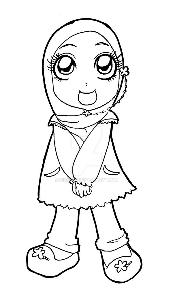snap ana muslim coloring pages coloring page photos on