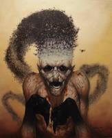 Pestilence by Dan-Harding