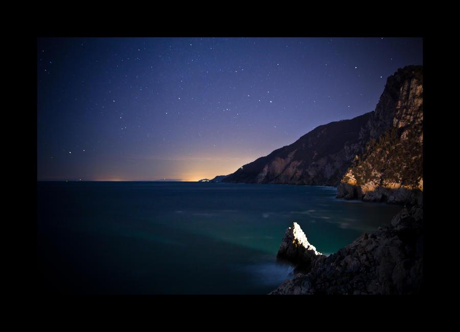 Cinque Terre by Francy-93