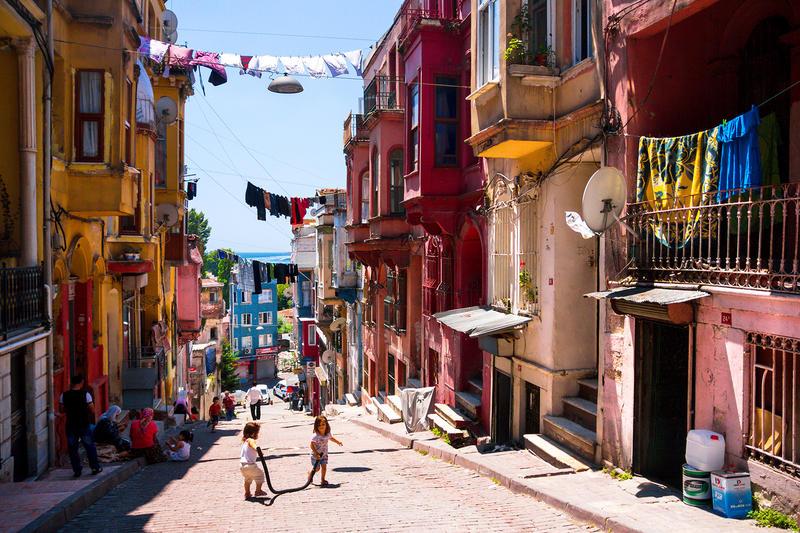 Istanbul by Francy-93