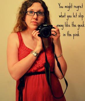 Geek in the Pink