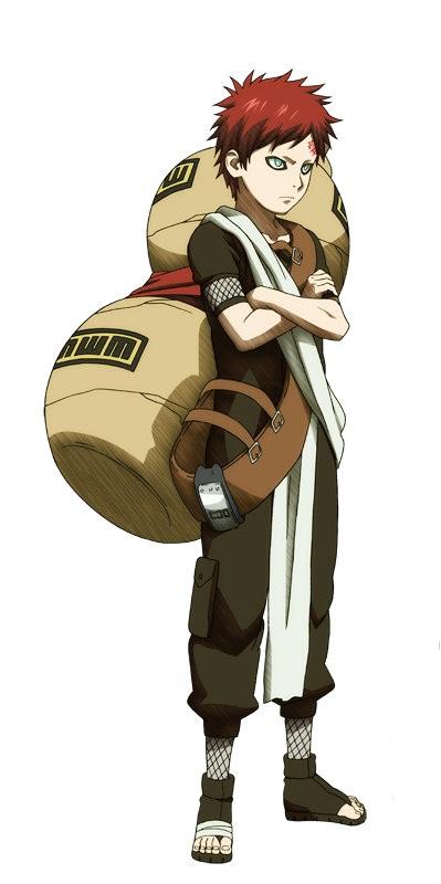 Naruto-Ultimate-Ninja-Heroes-Garaa by Hana-181