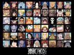 One Piece Wallpaper by one-piece-finder