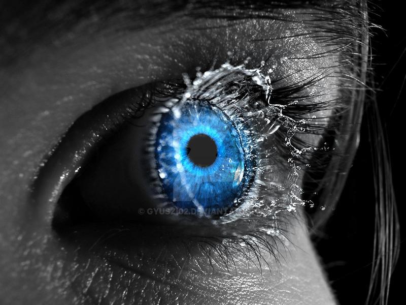 another eye??? by gyuszi02