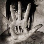 hole hand