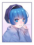68 - Blue