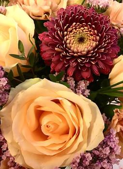 Flower Love!