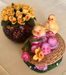 Happy Easter! by ToveAnita