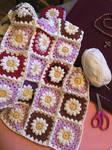 Needlework Joy! by ToveAnita