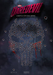 Marvels Daredevil season 2 poster