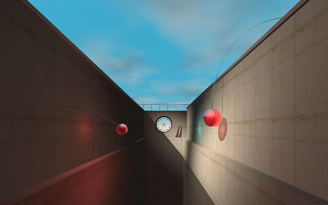 Red Acoustics... by kolja7t