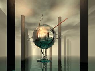 'Globe...' by kolja7t