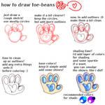 tutorial [toe-beans]