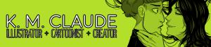 kmclaude's Profile Picture