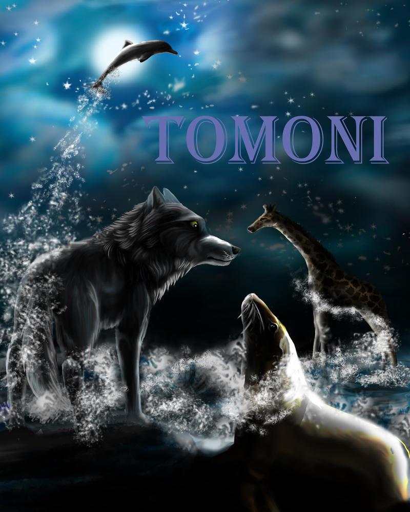 Tomoni by HeiXieXun