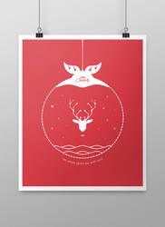 Merry Christmas 2013 by zuyetawarmatik
