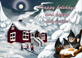Happy Holiday 2016
