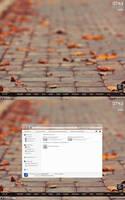 November Desktop by NinjaTong
