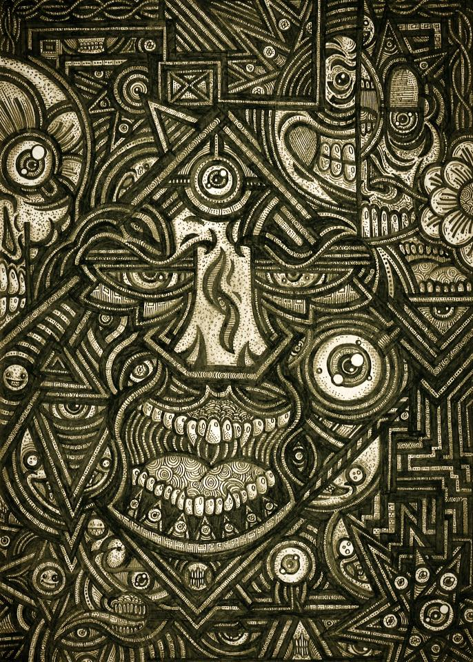 ExtinctSons by kylebjart