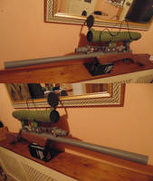 TF2 Stock Sniper Rifle Prop