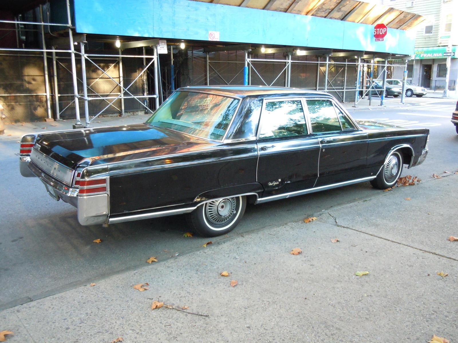 1967 Chrysler New Yorker II by Brooklyn47 on DeviantArt
