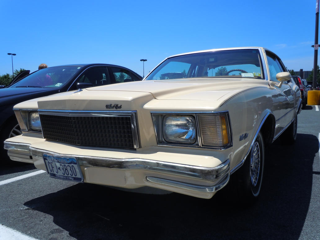 1978 Chevrolet Monte Carlo By Brooklyn47 ...