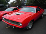 1969 Plymouth Barracuda 440 III