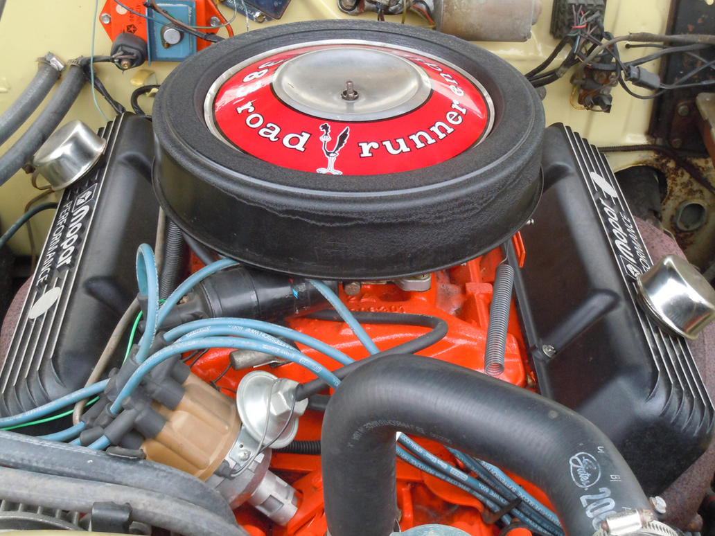 List Of Synonyms And Antonyms The Word 1968 383 Road Runner Plymouth Engine Bay Diagram Overview