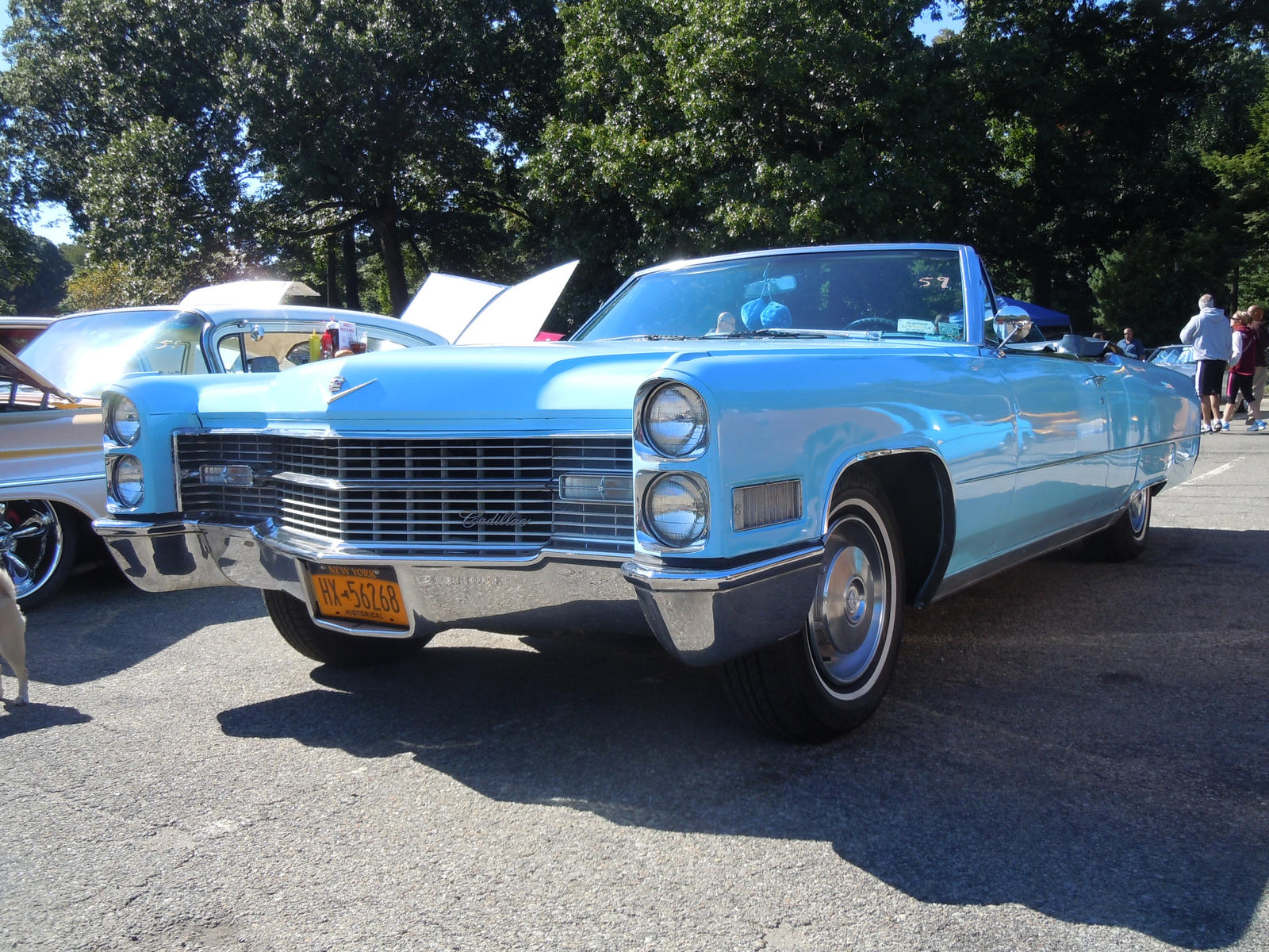 1966 cadillac coupe deville convertible iii by brooklyn47 on. Cars Review. Best American Auto & Cars Review