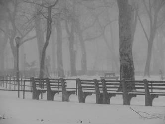 Hazy Shade Of Winter by Brooklyn47