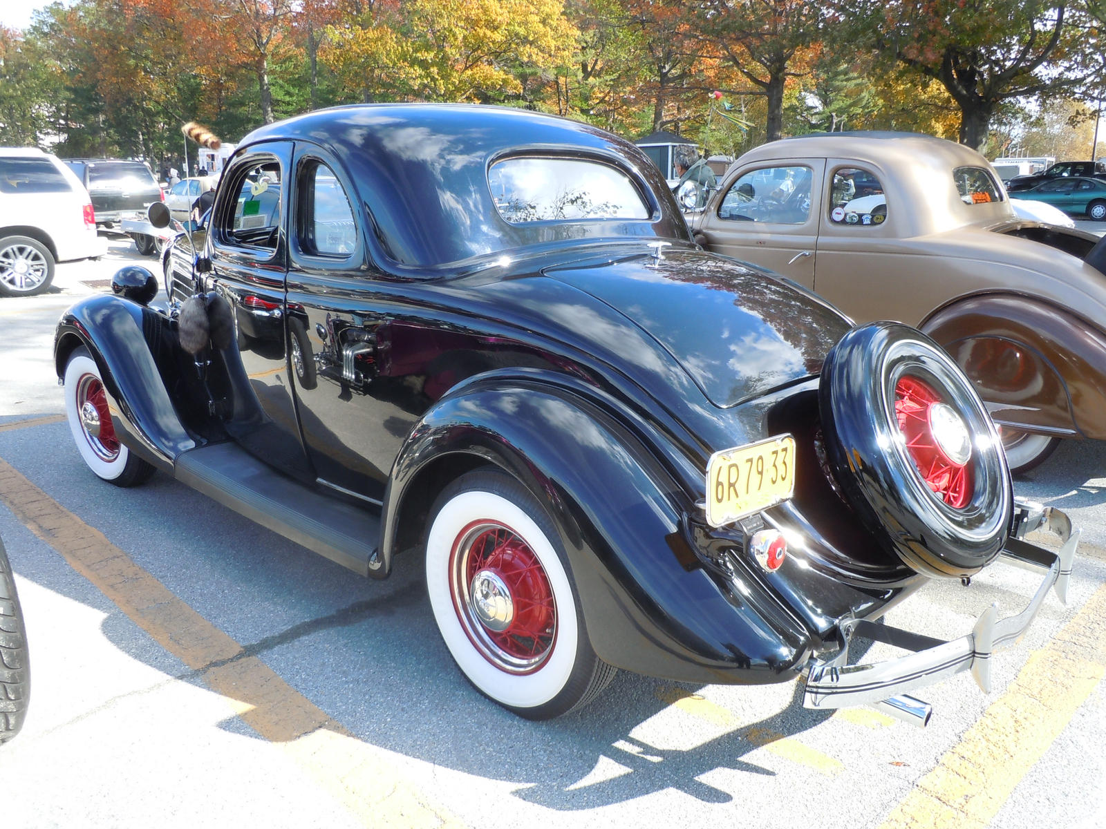 1935 ford 5 window coupe iii by brooklyn47 on deviantart for 1935 ford three window coupe
