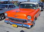 1956 Chevrolet Bel-Air II
