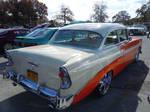 1956 Chevrolet Bel-Air IV