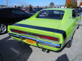 1970 Dodge Charger 500 II by Brooklyn47