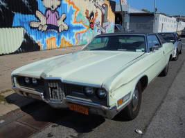 1971 Ford LTD IV by Brooklyn47
